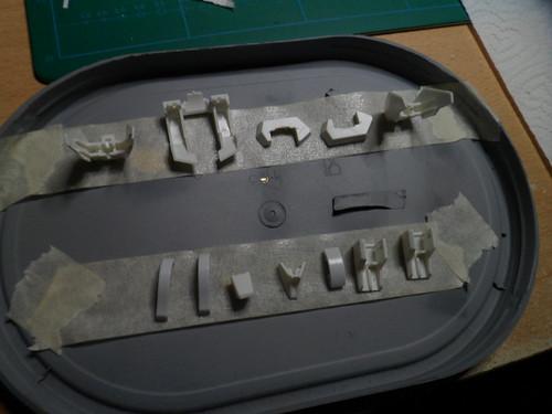 Défi moins de kits en cours : Diorama figurine Reginlaze [Bandai 1/144] *** Nouveau dio terminée en pg 5 - Page 2 43575940461_64f79aa80b