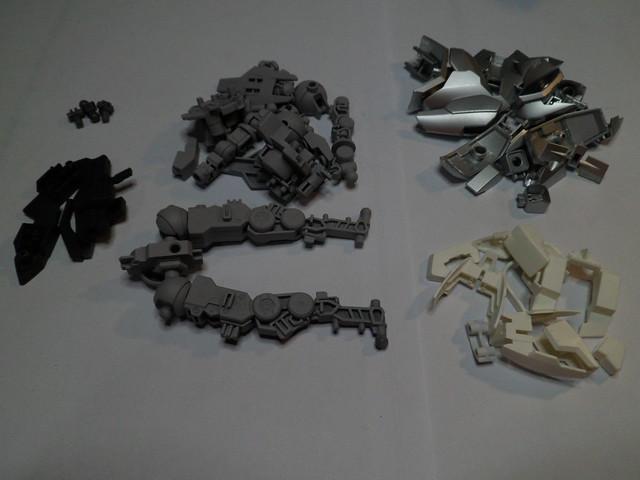 Défi moins de kits en cours : Diorama figurine Reginlaze [Bandai 1/144] *** Nouveau dio terminée en pg 5 - Page 2 43618474221_f82a01e3f9_z