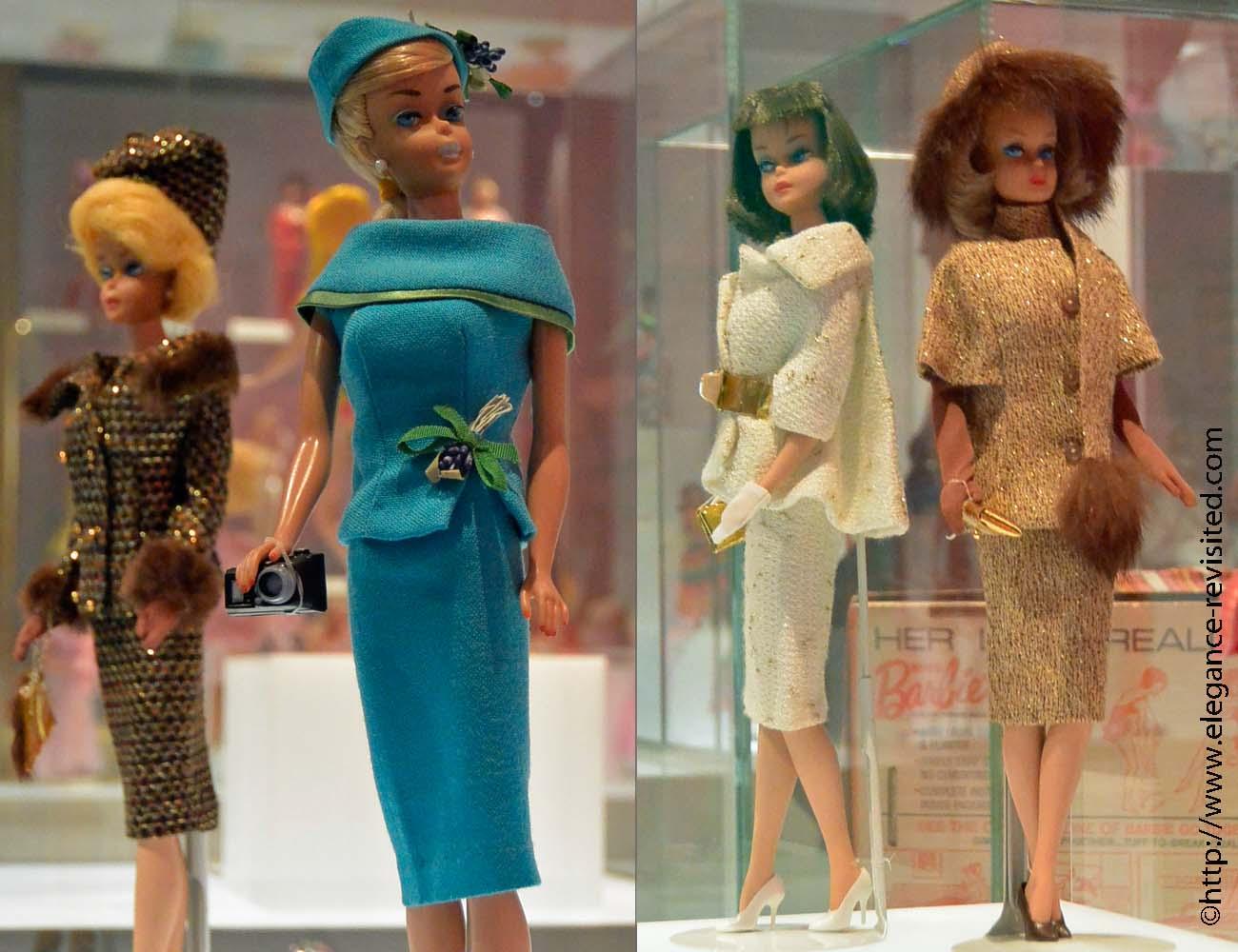 Barbie 1965
