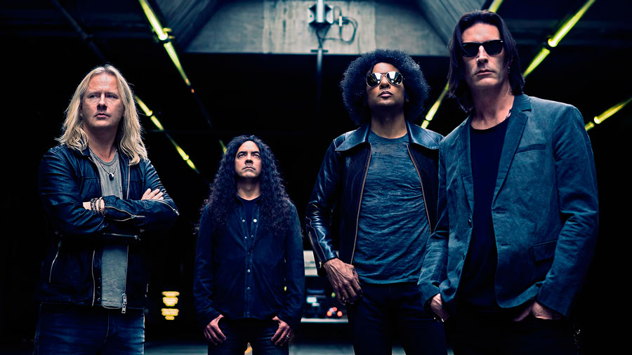 "Mira el nuevo video de Alice In Chains: ""Rainer Fog"""