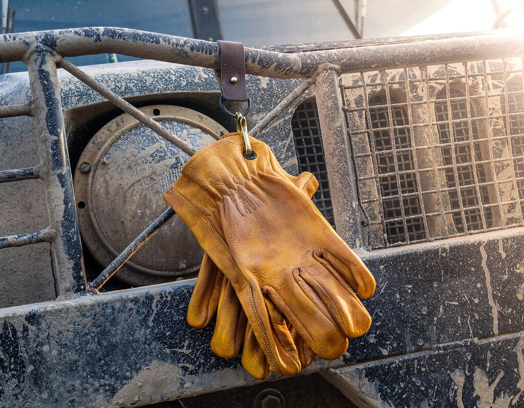 Review: Crud Gjöra Gloves 40753171715_9d245f9d36_b