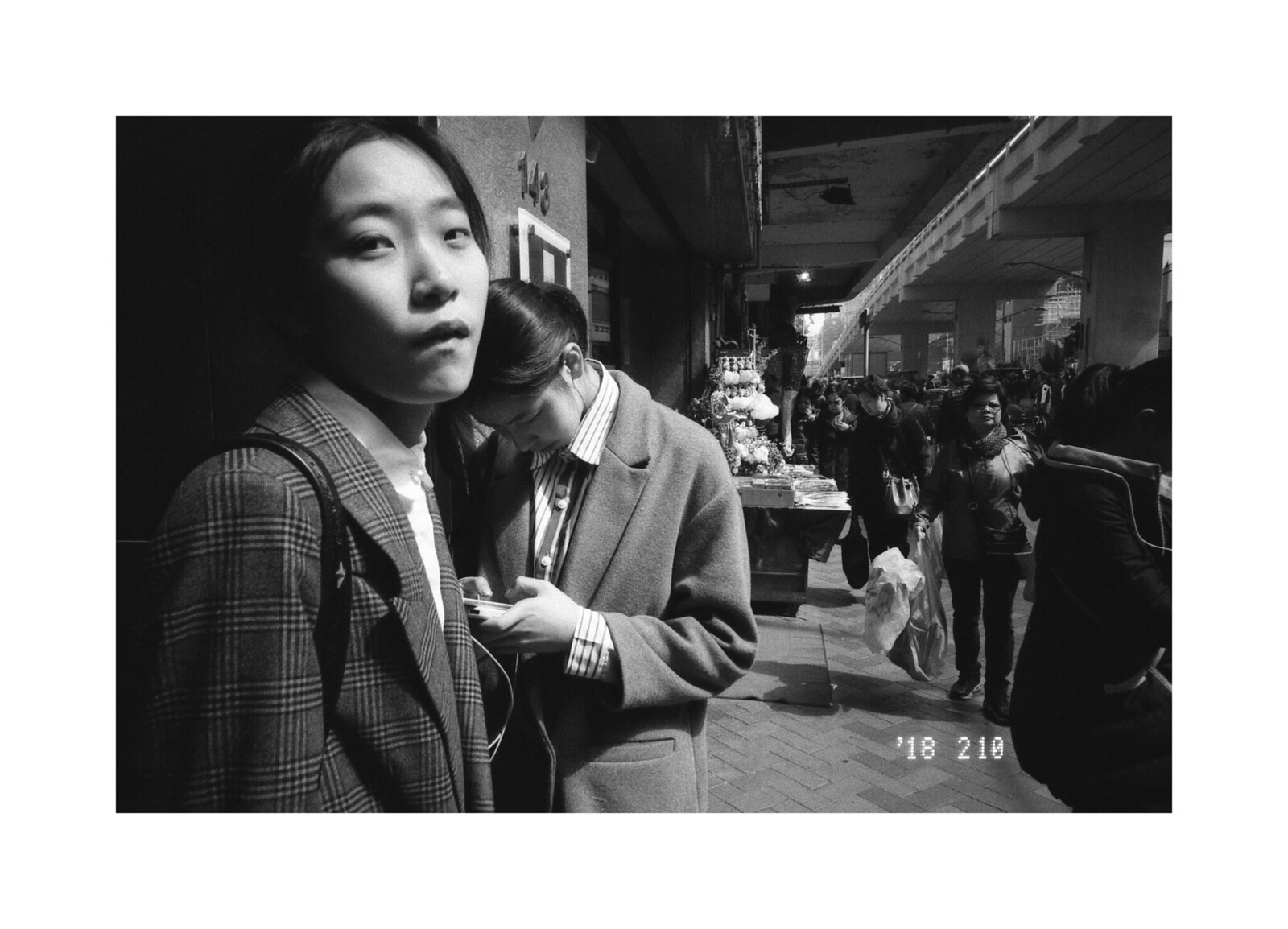 HK 2018 | by danieltim.net