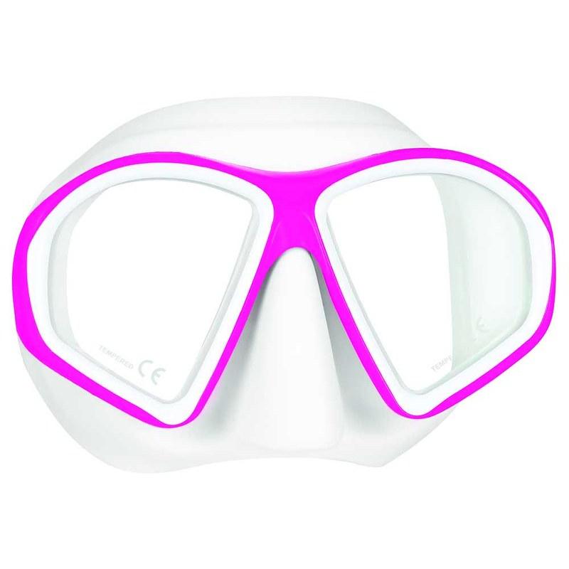 Mares Sealhouette máscara para buceo