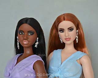 On the Avenue Barbie | by Sandra (Bonequea)
