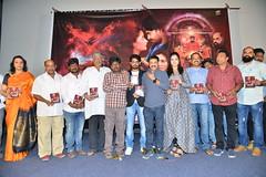 Antharvedham Movie Audio Launch Stills