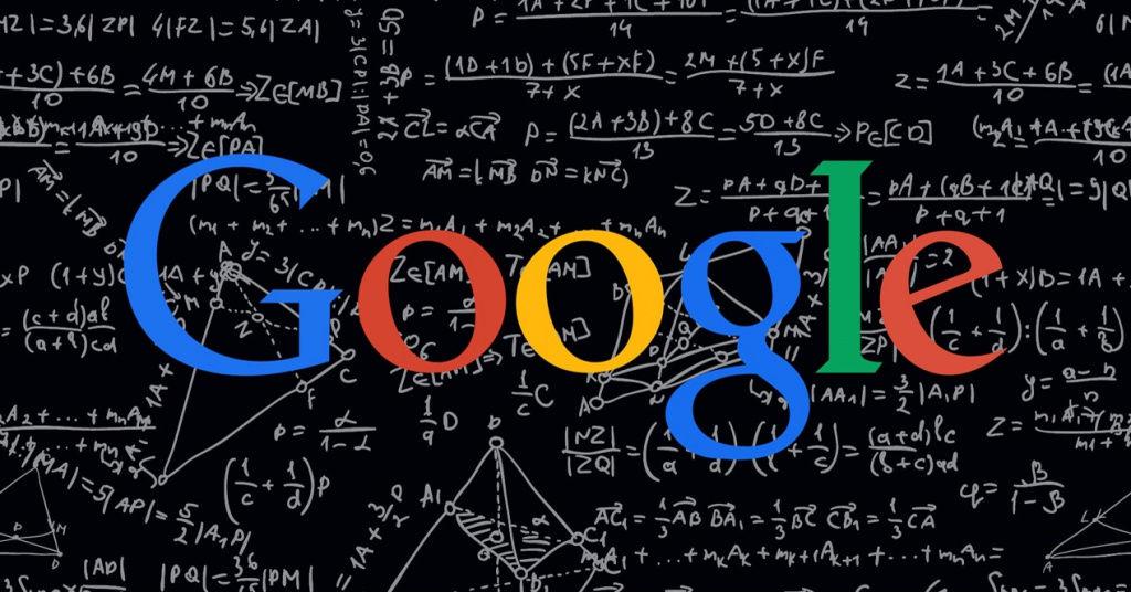 google-algoritmo