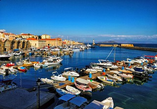 Chania Crete | by r chelseth
