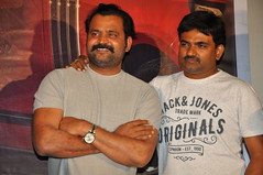 Brandbabu Movie Teaser Launch Stills