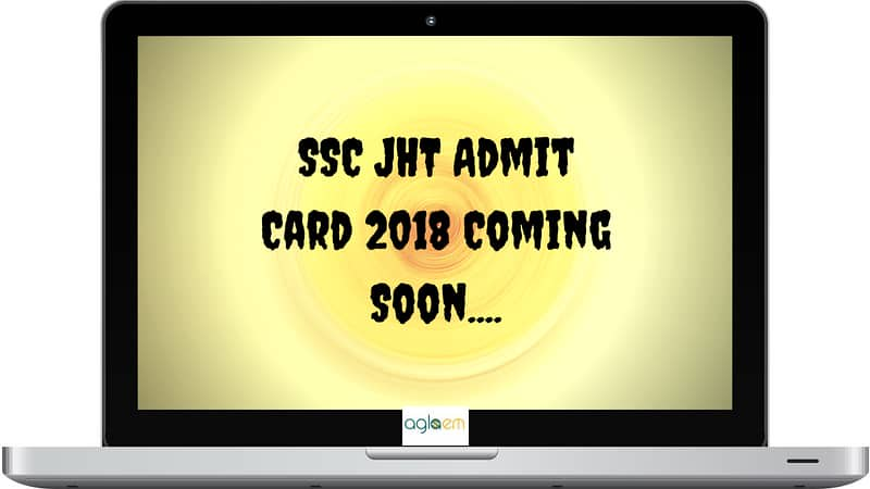 SSC Junior Hindi Translator (JHT) Admit Card 2018 for Paper I – download here!