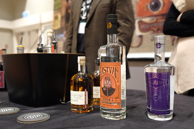 BC Distilled Tasting Festival 2018 | Croatian Cultural Centre, East Vancouver
