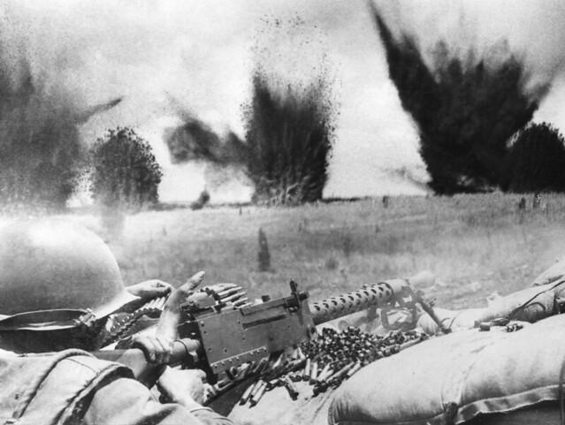 Trận Khe Sanh với Tiểu Đoàn 37 Biệt Động Quân – Phạm Cường Lễ – dòng sông cũ