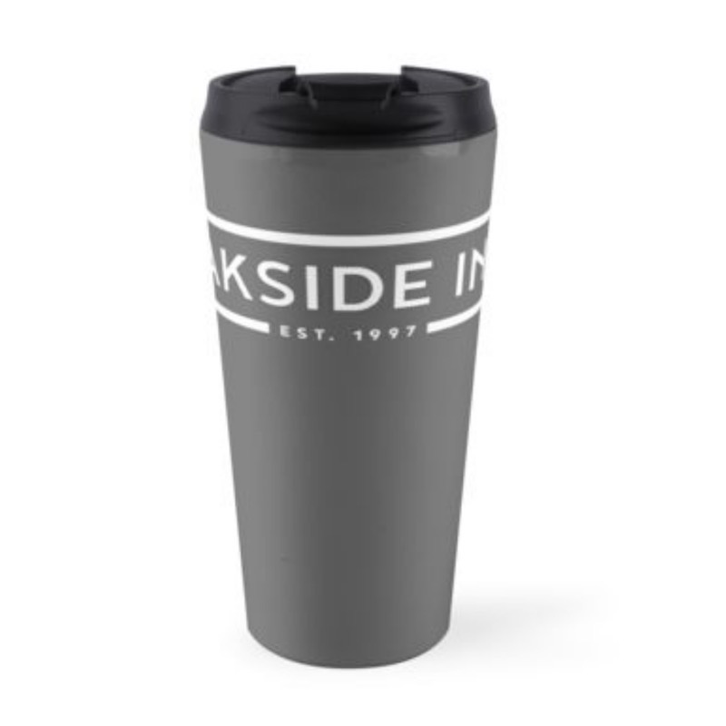 Oakside Inc. Travel Mug Design