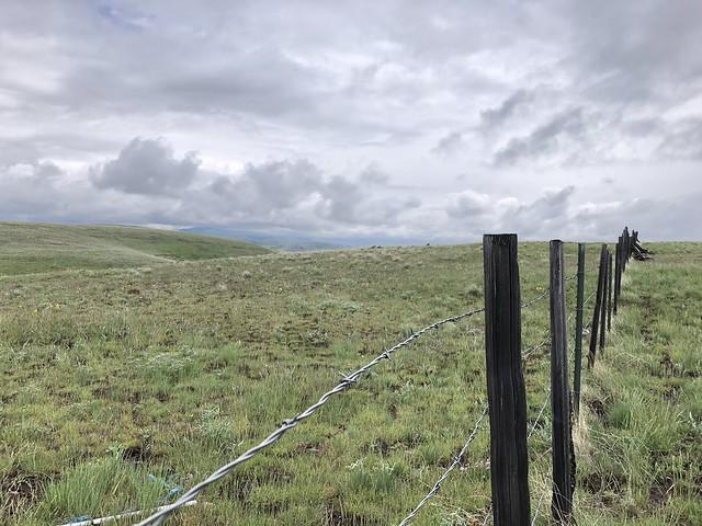 Lightning Creek Ranch in Wallowa County, Oregon
