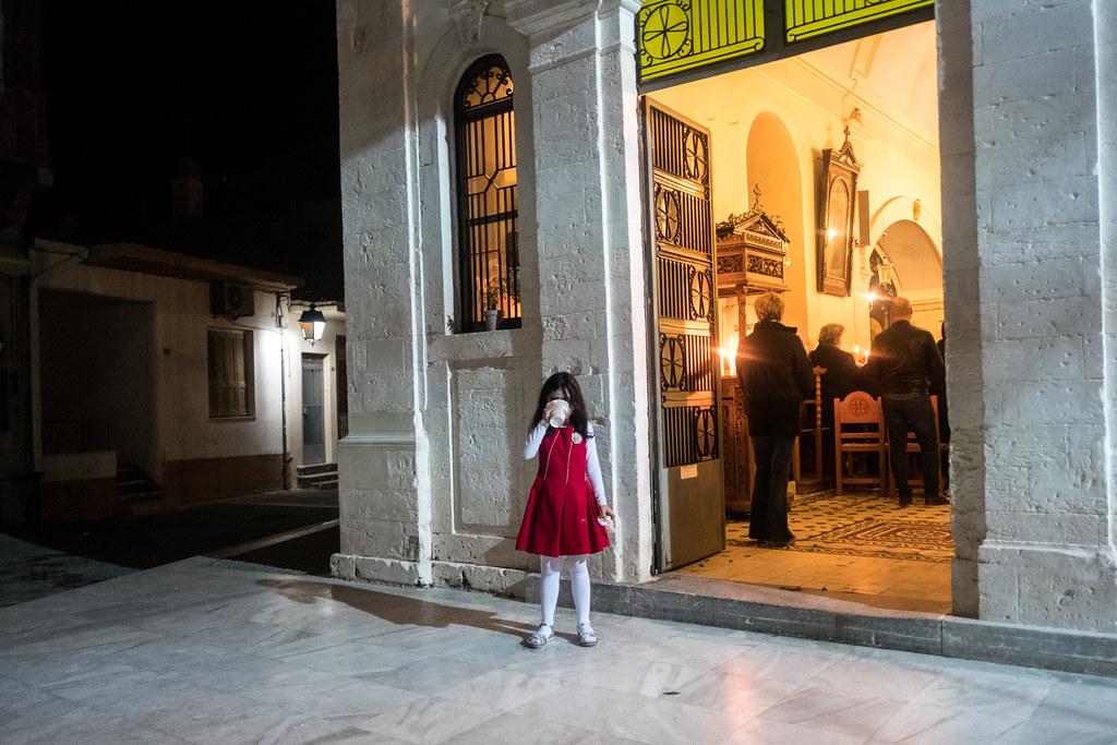 Rethymno, Crete | by Kristof Vande Velde