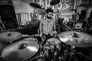 Drums + Cymbals | by tim.perdue