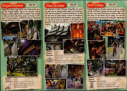 Brochure Trailhead - Day Tours Chiang Mai Thailand 4
