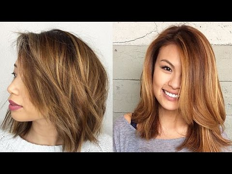 30 beneficial haircuts for thick hair for spring summer 20 flickr