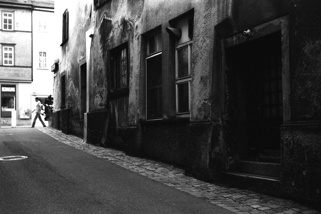 Keep on walking in a free world (Leica M6)   Leica M6, Summi