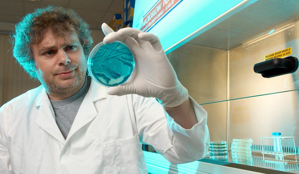 Professor Ed Feil
