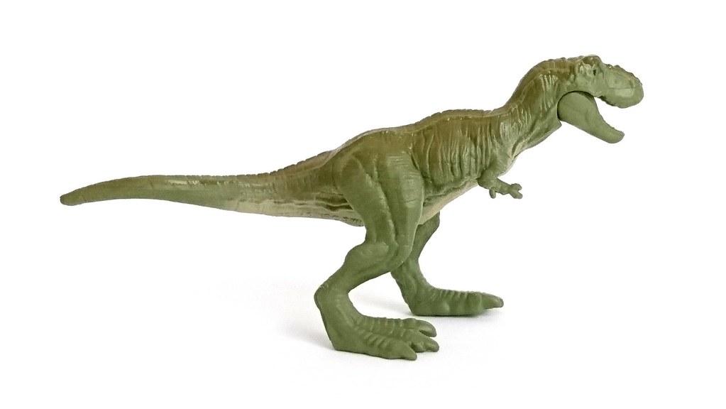 Jurassic World Fallen Kingdom 2018 Jurassic Park 5 Matte Flickr