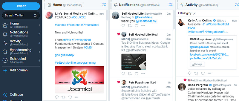 The Six Best Twitter Extensions for Google Chrome in 2019 1