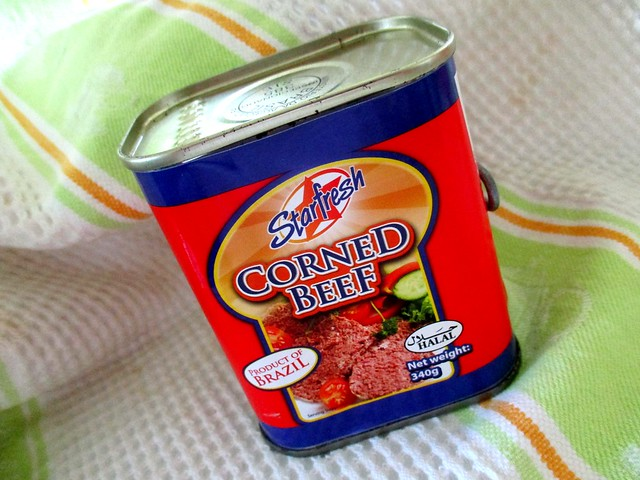 Starfresh corned beef