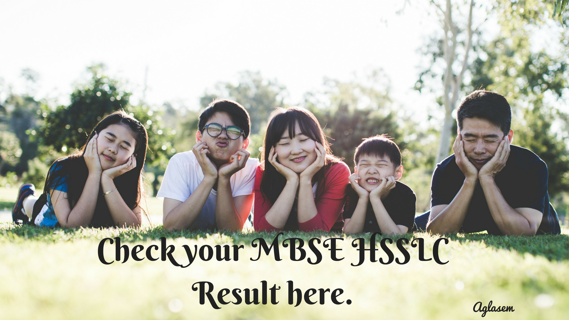 Mizoram Class 12 Compartment Result