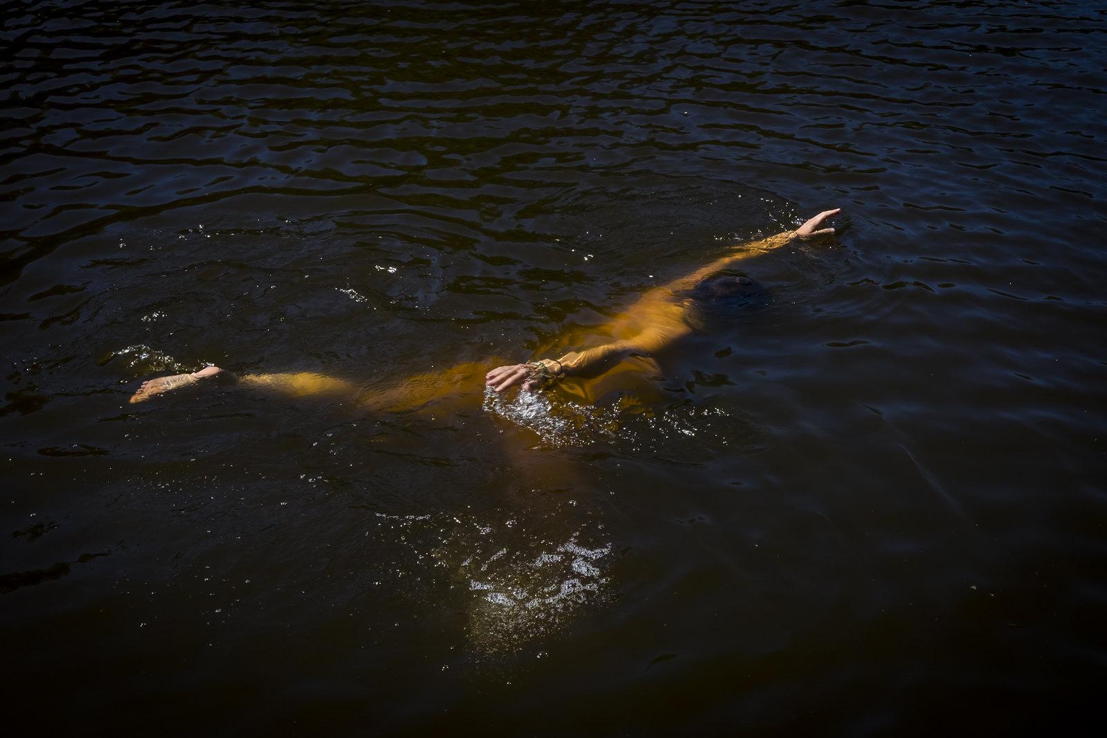 Waterline | by juliehrudova