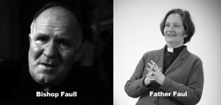 Father Faul Bishop Faull with names inverted | by bristoliannews