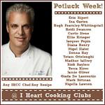 June IHCC Potluck!