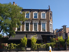 Picture of Finsbury, N4 1BY