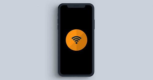 iphone-X-wifi