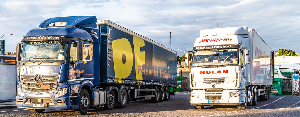 BUS EIREANN DEPOT AND BUS SHELTER  FERRYBANK WATERFORD 004