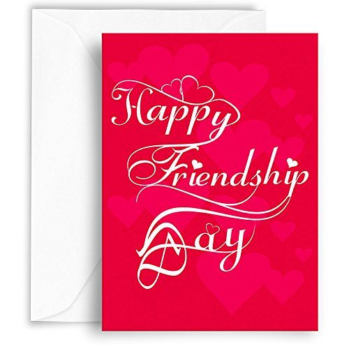 handmade friendship day cards