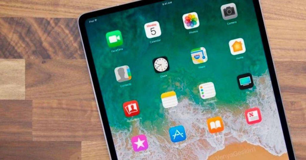 El iPad Pro (2018) soportará monitores 4K ¿significa esto la llegada del USB C?