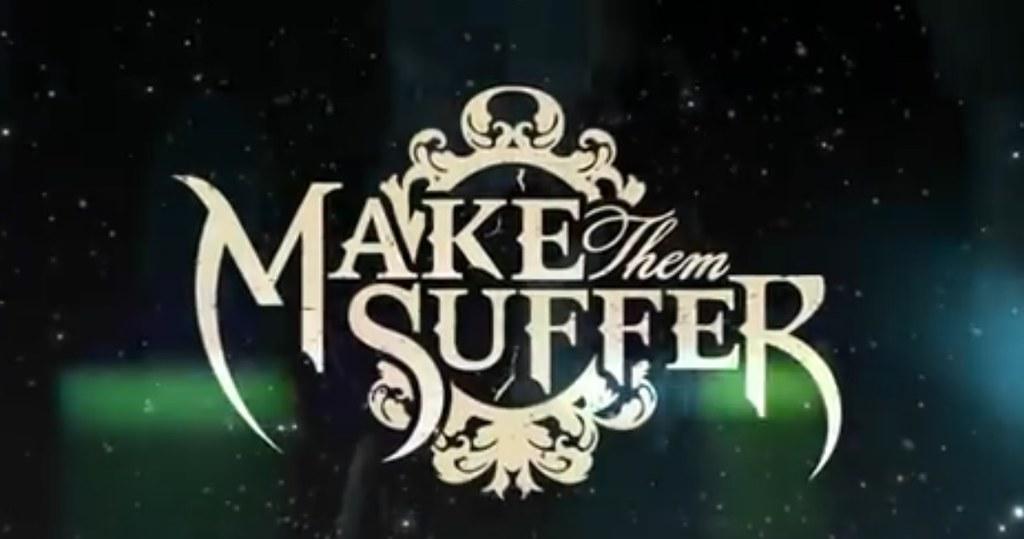 """Make Them Suffer釋出新單曲""""27"""" 1"""