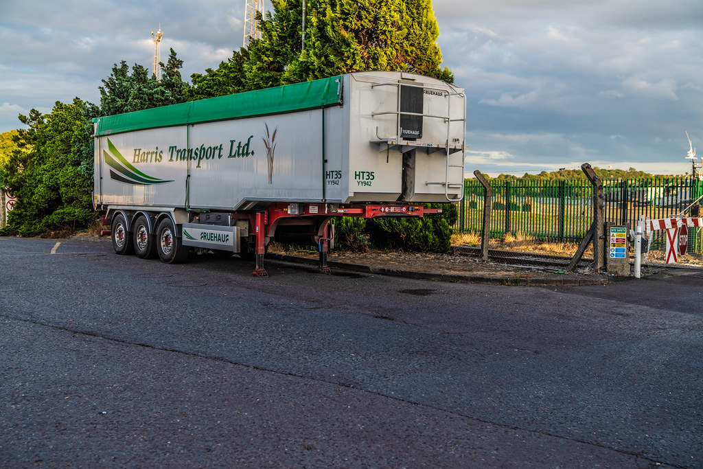 BUS EIREANN DEPOT AND BUS SHELTER  FERRYBANK WATERFORD 005