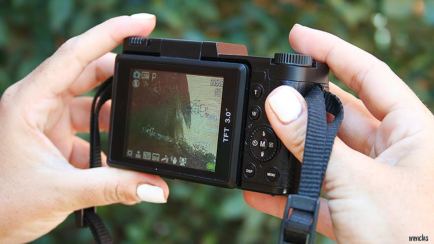 "cámara digital amkov TFT 3.0"""