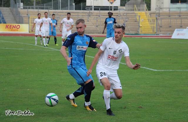 TuS Koblenz - FC Arminia Ludwigshafen  0:0 42138460270_8ff8c94651_z