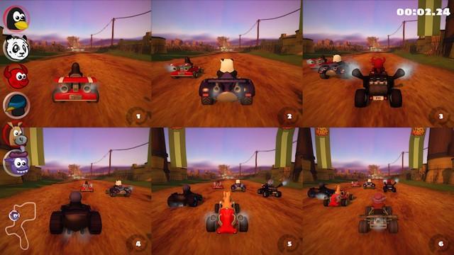 supertuxkart-split-screen-multiplayer
