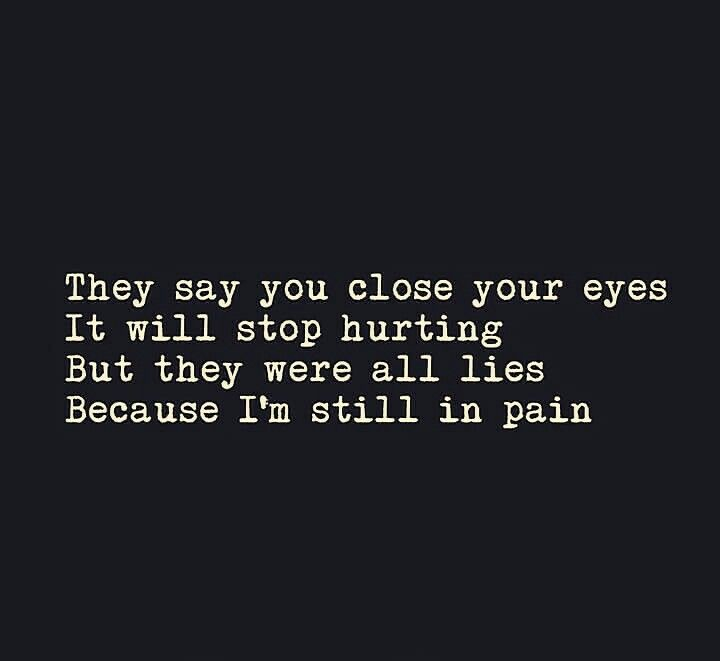 Sad Love Quotes Pain Is Everywhere Love Sad Love Quot Flickr
