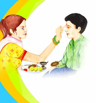download raksha bandhan free images