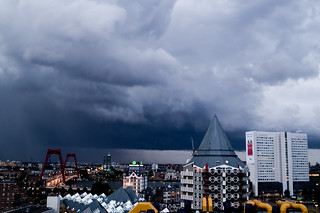 Begin Storm Rotterdam 1 Aug. 2006 | by PW74