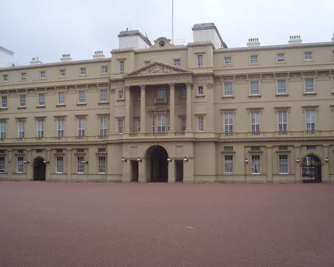 Buckingham Palace (tour of inside) | timpickstone | Flickr