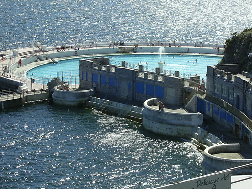 Tinside Lido, Plymouth Hoe | by Richard and Gill
