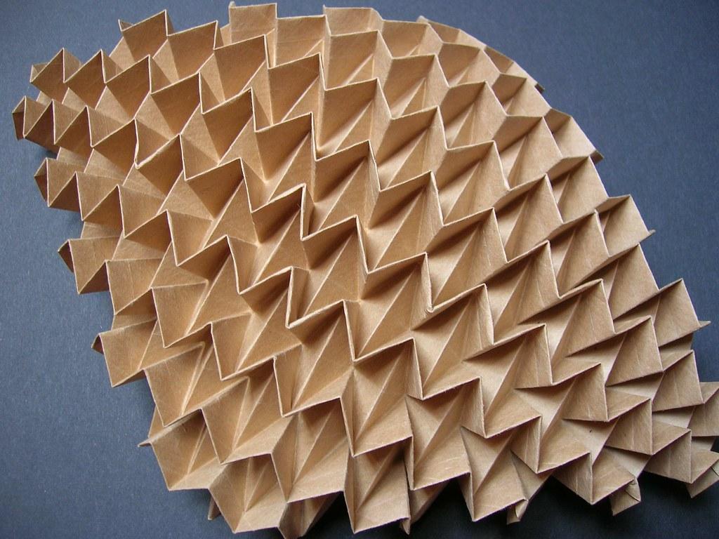 3d Origami Instructions