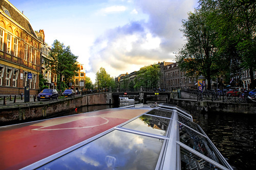 Canal Cruise | by Stuck in Customs