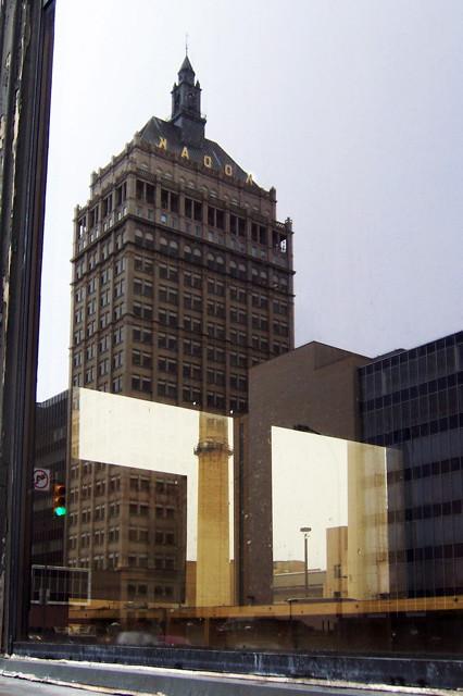 State Street Tower Apartments Albany Ny