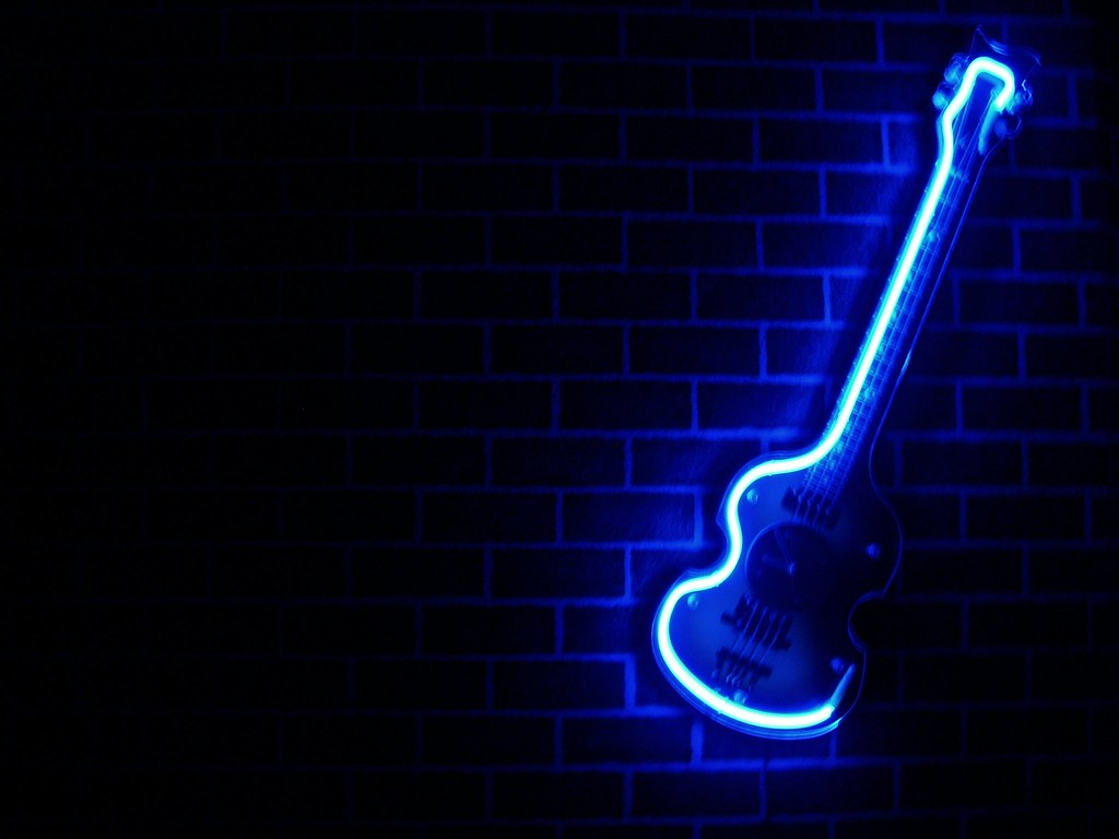 the neon guitar part 2 this was what i thought of after