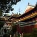 Taoist monastery  in Wuhan